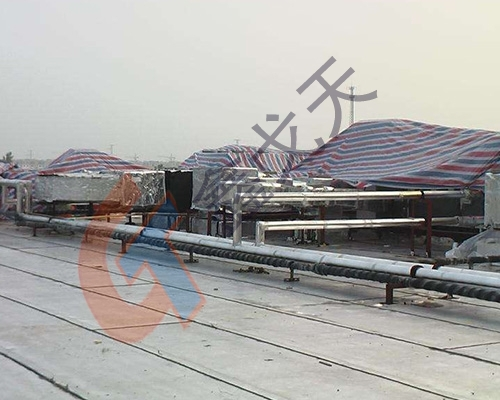 新乡楼顶防水材料