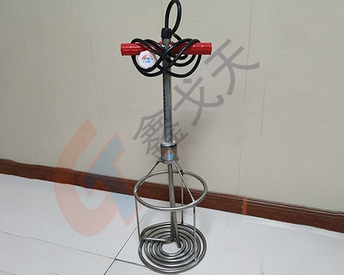 非固化电加热器