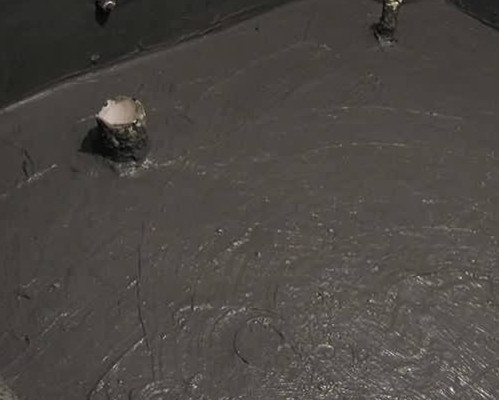 地下室防水施工