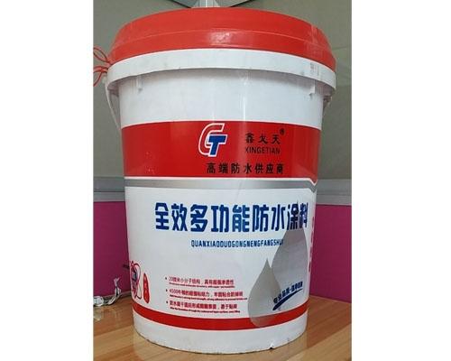 全效多功能防水涂料